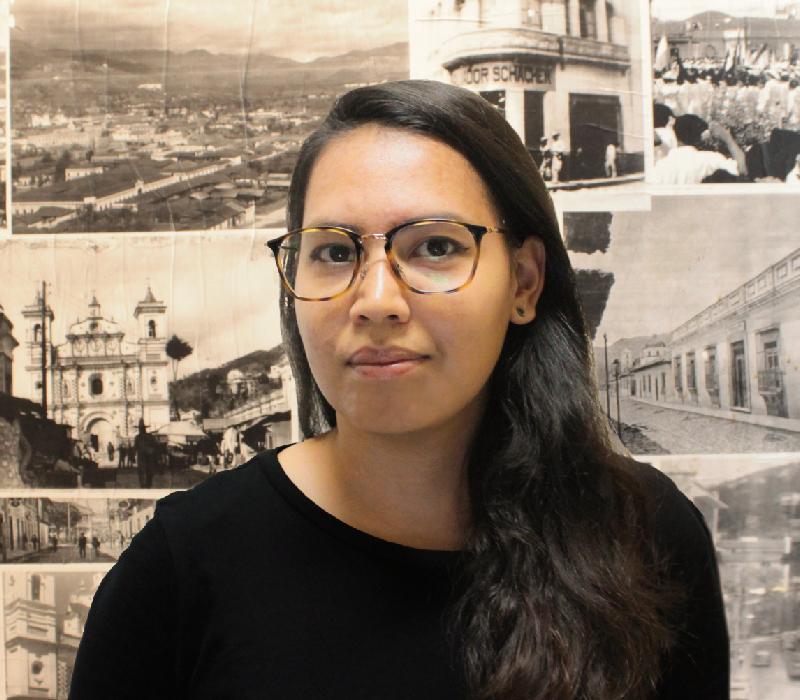 Jocelyn Zelaya